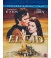 El Cid (1961) (Blu-ray + DVD)