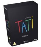 Jacques Tati - Collection (7 Blu-ray)