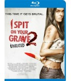 I Spit on Your Grave 2 (2013) Blu-ray