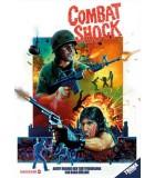 Combat Shock (1984) DVD