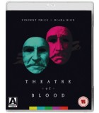 Theatre of Blood (1973) Blu-ray