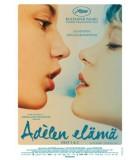 Adelen elämä: osat 1 ja 2 (2013) DVD