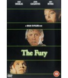 The Fury (1978) DVD