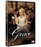 Grace of Monaco (2014) DVD