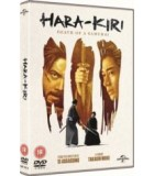 Hara-Kiri : Death Of A Samurai (2011) DVD