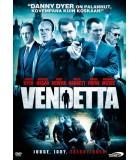 Vendetta (2013) DVD