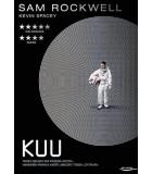 Moon (2009) DVD 27.9.