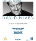 David Niven - Screen Icons Collection (5 DVD)
