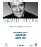 David Niven - Screen Icons Collection (5 DVD)