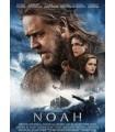 Noah (2014) DVD