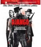 Django Unchained (2012) Blu-ray