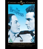 The Heiress (1949) DVD