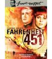Fahrenheit 451 (1966) DVD