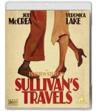 Sullivan's Travels (1941) Blu-ray