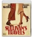 Sullivan's Travels (1941) Blu-ray