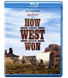 How the West Was Won (1962) (2 Blu-ray)