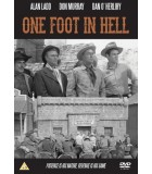 One Foot in Hell (1960) DVD
