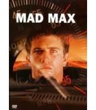 Mad Max (1979) DVD