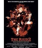 The Raid 2: Berandal (2014) DVD