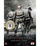 Saints and Soldiers 1 & 2 (2 DVD)
