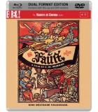 Faust - Eine deutsche Volkssage (1926) (Blu-ray + DVD)