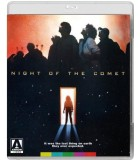 Night of the Comet (1984) (Blu-ray + DVD)