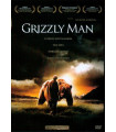 Grizzly Man - Karhumies (2005) DVD
