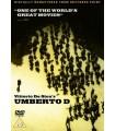 Umberto D. (1952) DVD