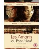 Les Amants Du Pont Neuf (1991) DVD