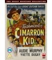 The Cimarron Kid (1952) DVD
