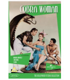 Cobra Woman (1944) DVD