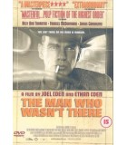 The Man Who Wasn't There (2001) DVD