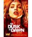 From Dusk Till Dawn - Kausi 1. (2014– ) DVD