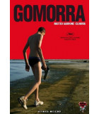 Gomorra (2008) DVD