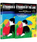 Stranger By The Lake (2013) DVD