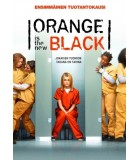 Orange Is the New Black (2013– ) (5 DVD)