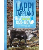 Lappi - lyhytelokuvia (1935-1967) DVD