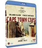 Cape Town Cops (2013) Blu-ray