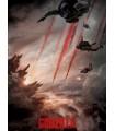 Godzilla (2014) (3D + 2D Blu-ray)