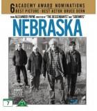 Nebraska (2013) Blu-ray