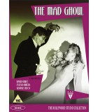 The Mad Ghoul (1943) DVD
