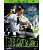 Re-Animator (1985) (2 DVD)