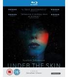 Under the Skin (2013) Blu-ray