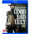 The Good, The Bad and The Ugly (1966) Remastered Blu-ray