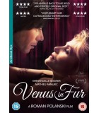 Venus in Fur (2013) DVD