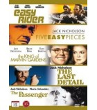 Jack Nicholson - Collection (5 DVD)