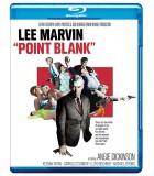 Point Blank (1967) Blu-ray