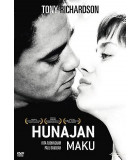 A Taste of Honey - Hunajan maku (1961)  DVD