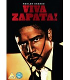 Viva Zapata! (1952) DVD