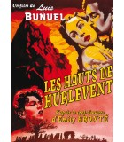 Les Hauts de Hurlevent (1954) DVD